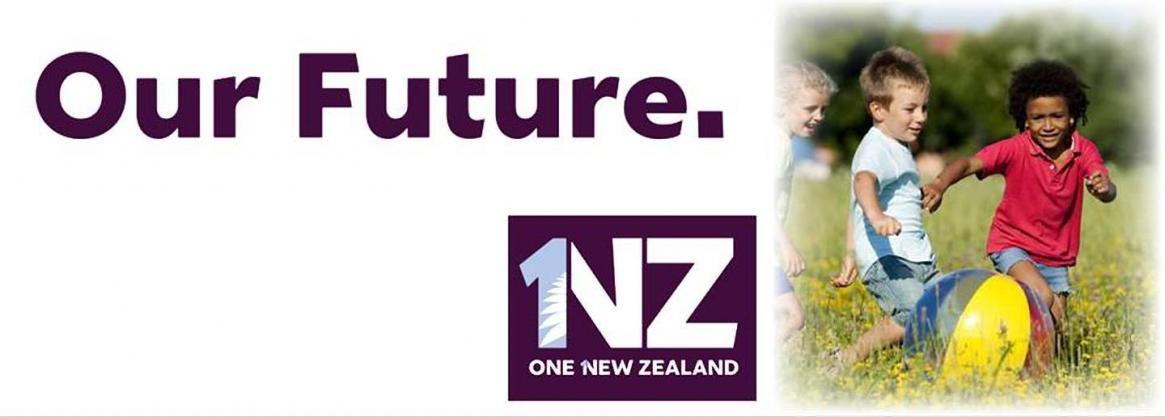 One New Zealand