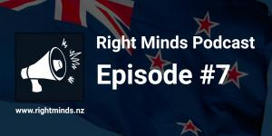 Right Minds Podcast 7