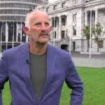 Gareth Morgan of The Opportunities Party.  Globalist.