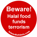 Pauline Hanson - Halal At Best a Scam, at Worst, Funding Terrorism